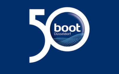 Náutica AZA va a estar presente en el próximo Salón Náutico de Dusseldorf (19 a 27 de Enero)