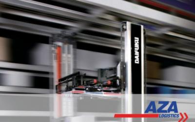 AZA Logistics se suma a la automatización